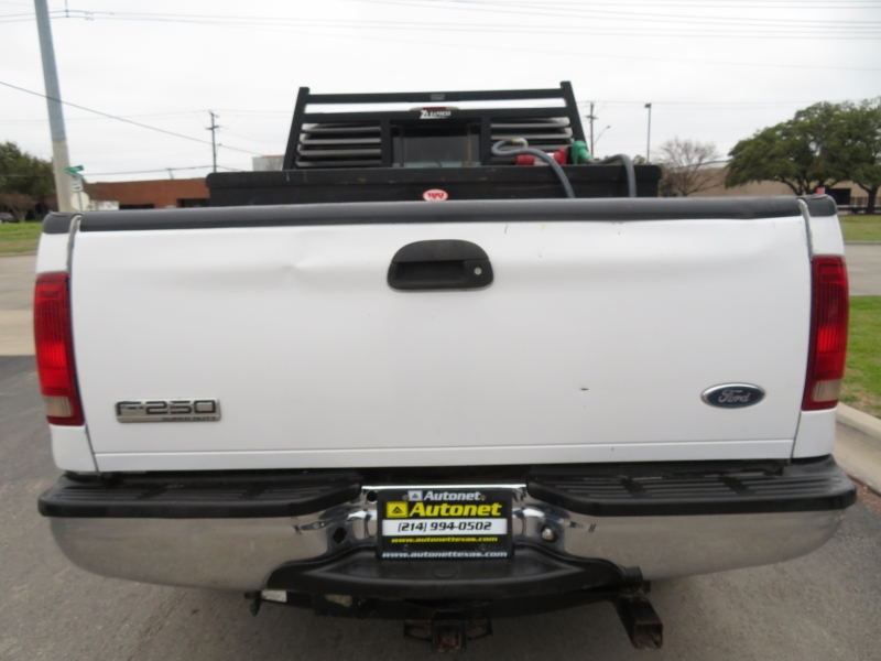 Ford Super Duty F-250 2005 price $7,970