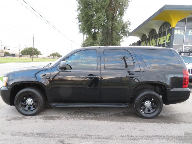 Chevrolet Tahoe 2013 price $11,999