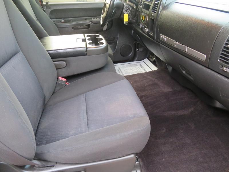 Chevrolet Silverado 1500 2011 price $9,980