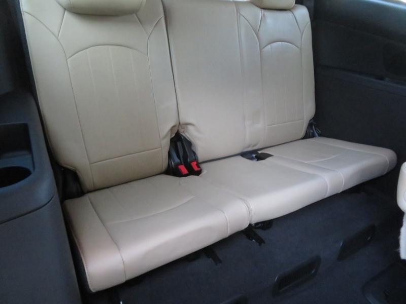 Chevrolet Traverse 2012 price $7,590