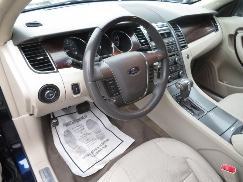 Ford Taurus 2011 price $5,955