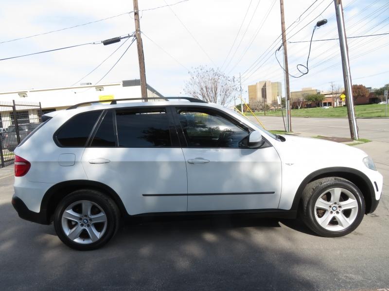 BMW X5 2008 price $6,890