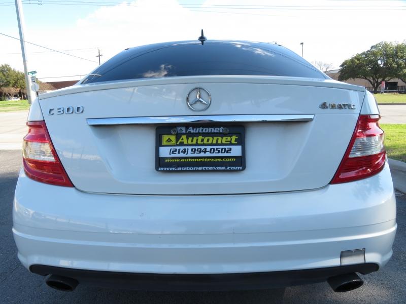 Mercedes-Benz C-Class 2011 price $8,999