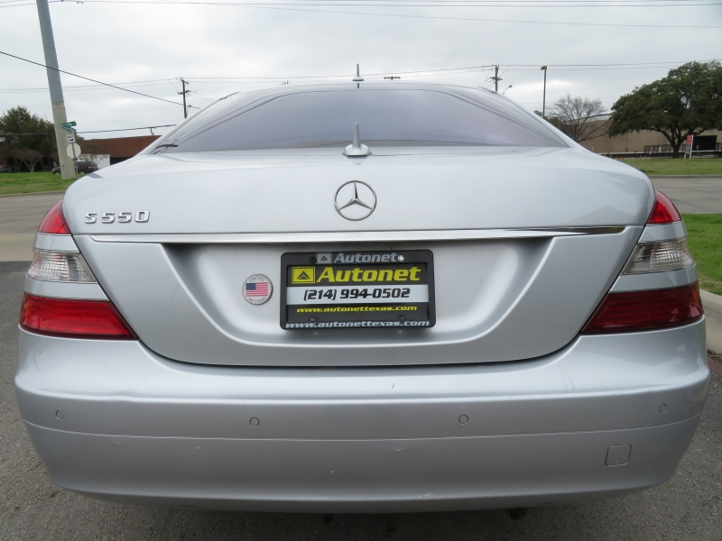 Mercedes-Benz S-Class 2007 price $7,999