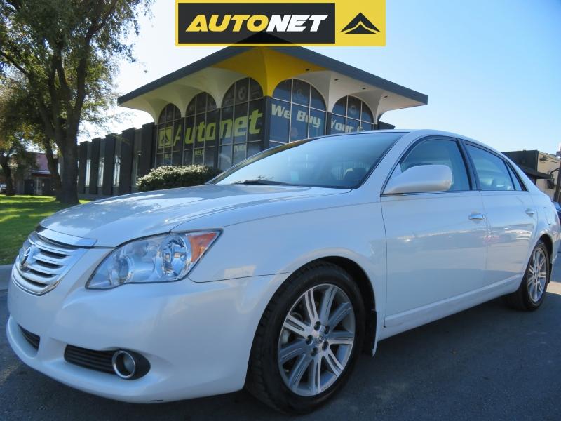 Toyota Avalon 2008 price $7,980