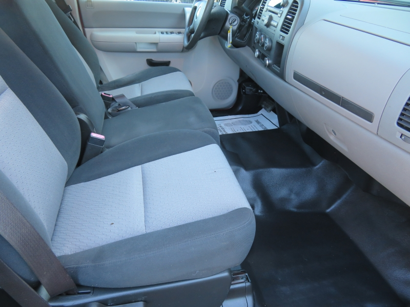 Chevrolet Silverado 1500 2008 price $10,595
