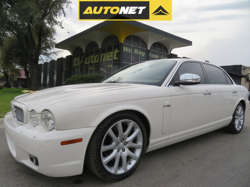 Jaguar XJ 2008 price $7,999