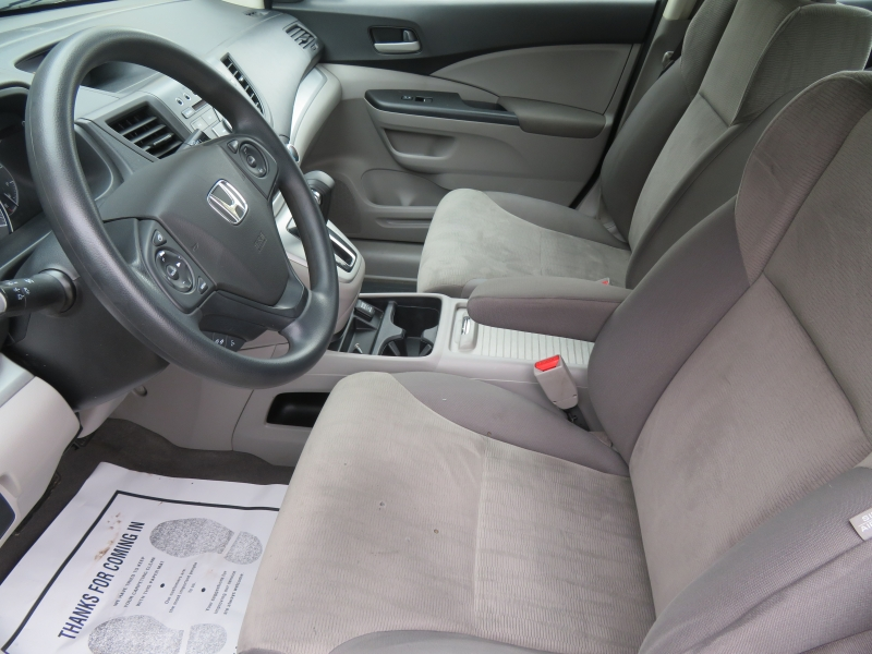 Honda CR-V 2013 price $7,590