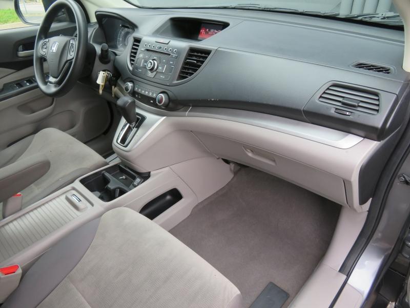 Honda CR-V 2013 price $8,590