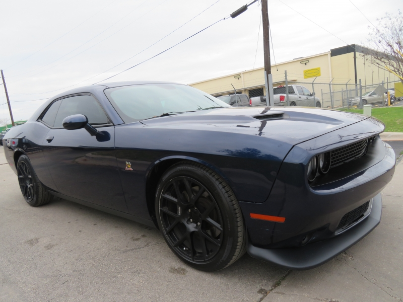 Dodge Challenger 2015 price $23,590