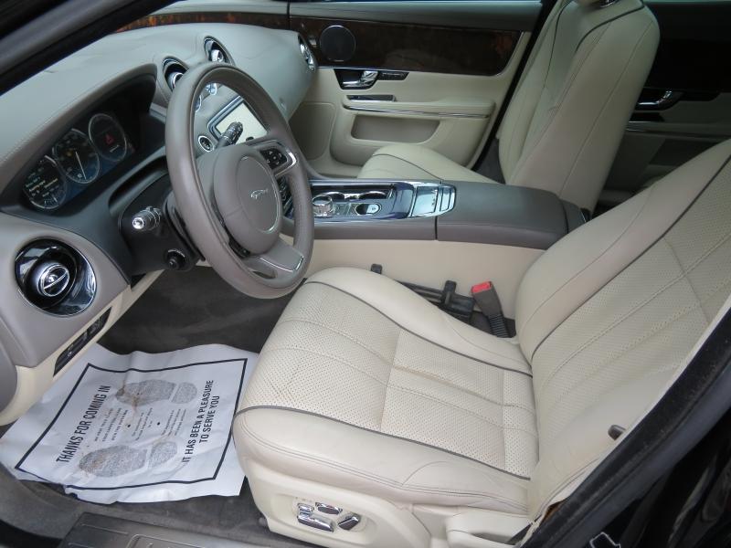Jaguar XJ 2011 price $13,980