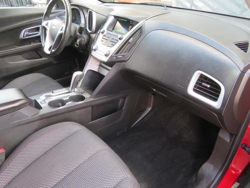 Chevrolet Equinox 2013 price $5,850