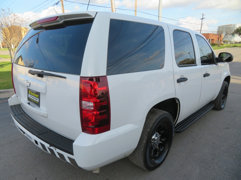 Chevrolet Tahoe 2010 price $8,999