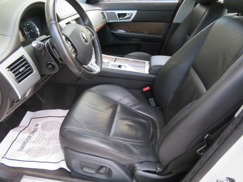 Jaguar XF 2014 price $10,995