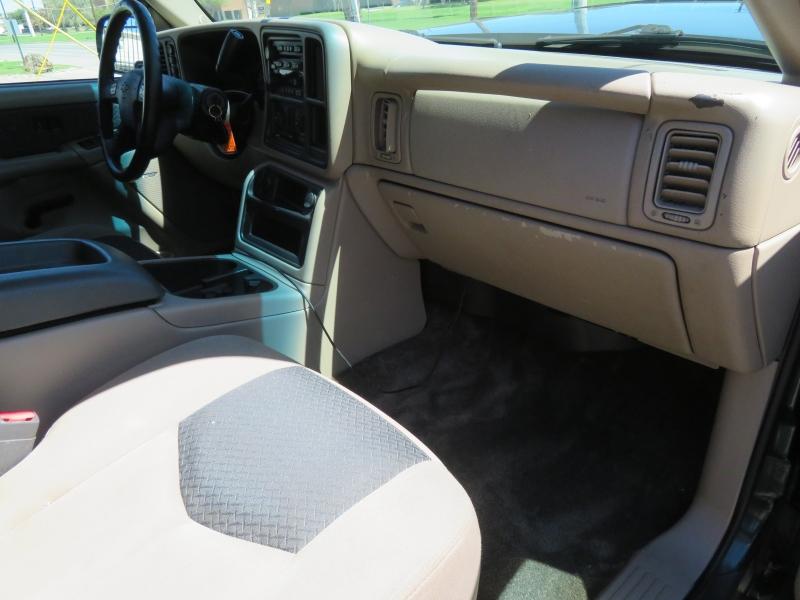 Chevrolet Avalanche 2003 price $4,980