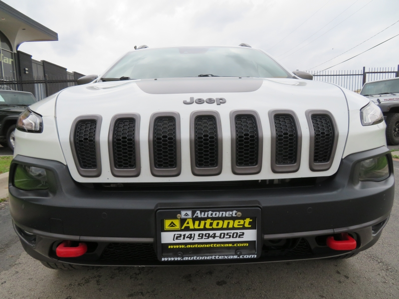 Jeep Cherokee 2014 price $11,490