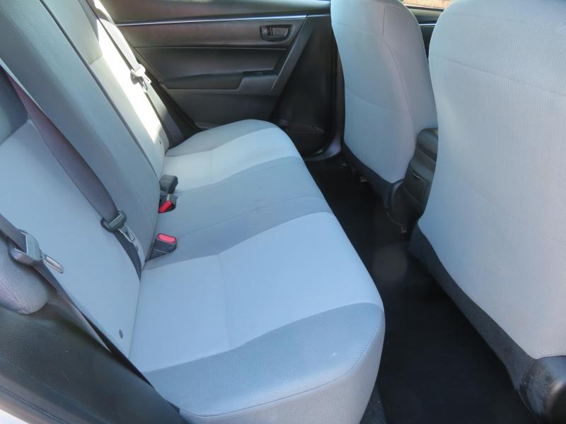 Toyota Corolla 2014 price $9,490