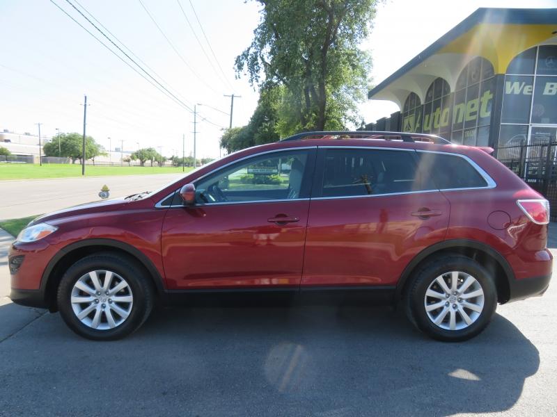 Mazda CX-9 2010 price $6,995