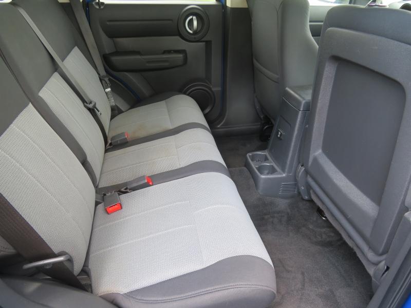 Dodge Nitro 2008 price $5,850