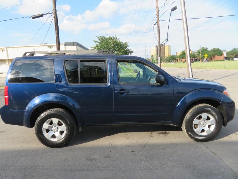 Nissan Pathfinder 2009 price $5,490