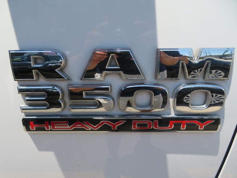 RAM 3500 2016 price $18,980