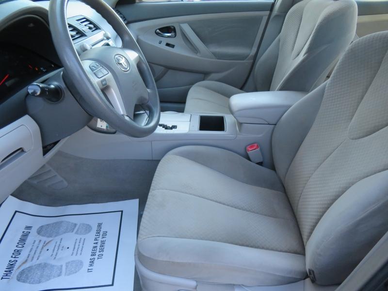 Toyota Camry 2008 price $5,490