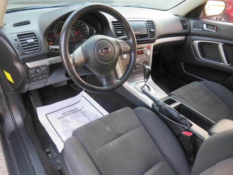 Subaru Legacy 2009 price $3,999