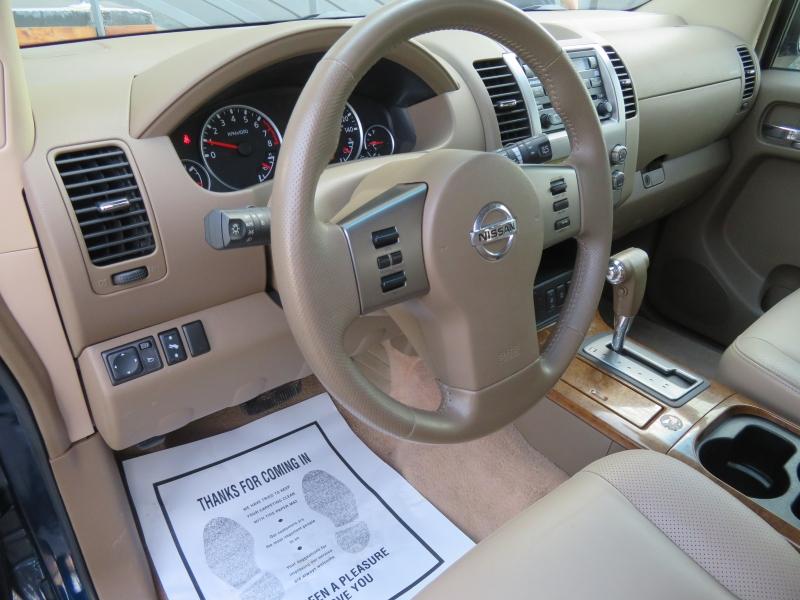 Nissan Pathfinder 2007 price $6,999