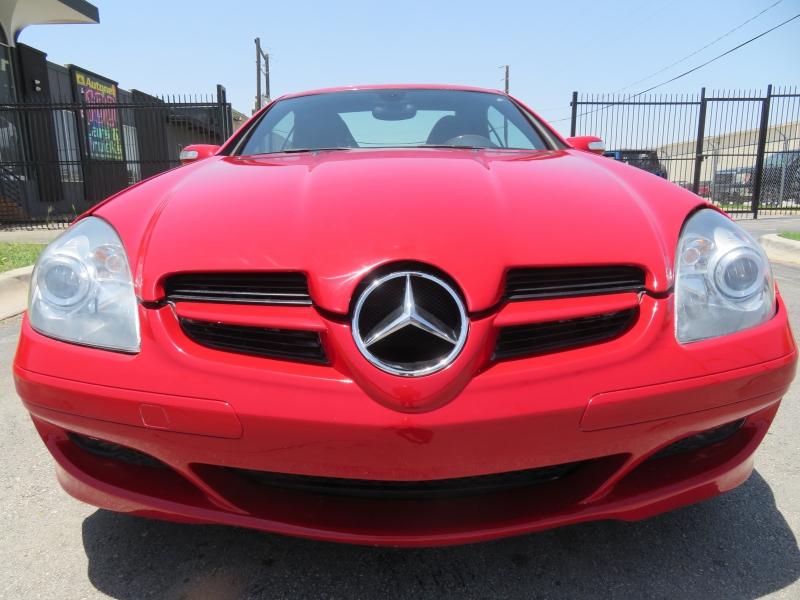 Mercedes-Benz SLK-Class 2008 price $9,590