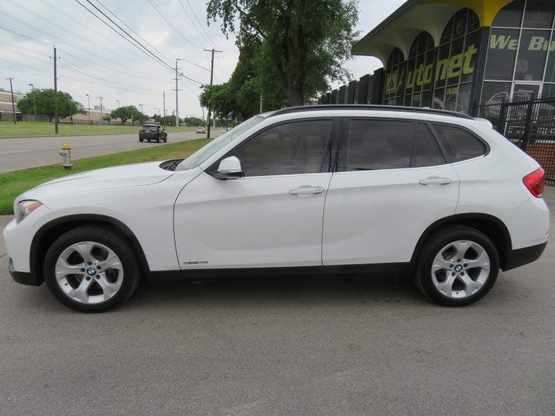 BMW X1 2013 price $8,980