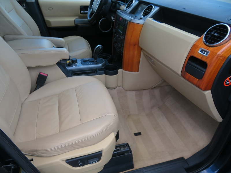 Land Rover LR3 2008 price $8,980