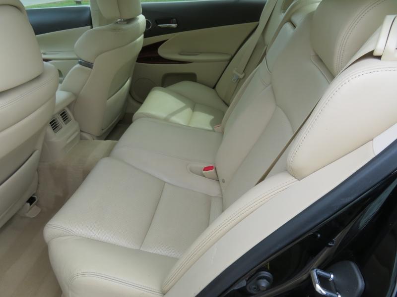 Lexus GS 350 2011 price $8,980