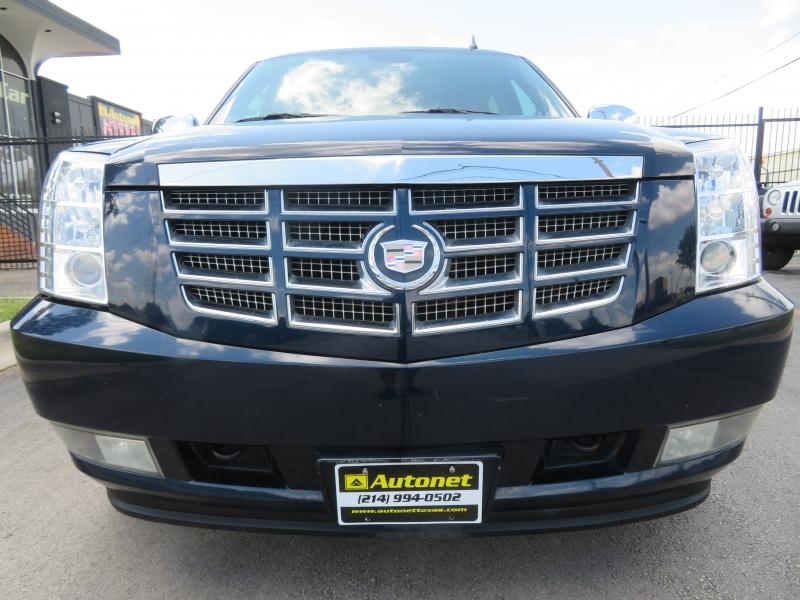 Cadillac Escalade ESV 2009 price $11,980