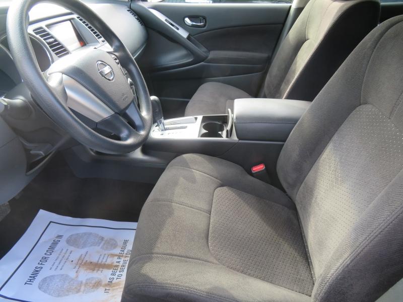 Nissan Murano 2014 price $8,850