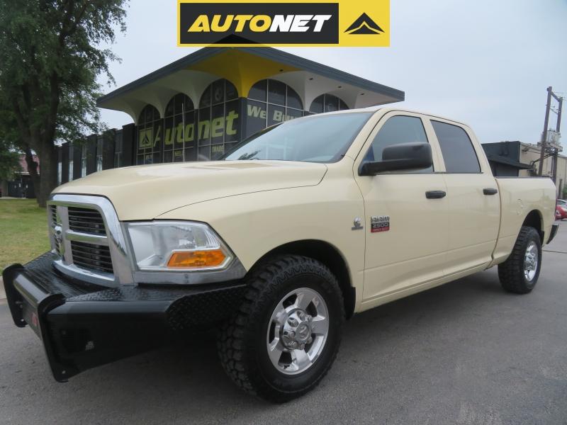 RAM 2500 2011 price $12,980