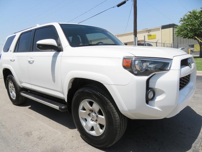 Toyota 4Runner 2014 price $21,980