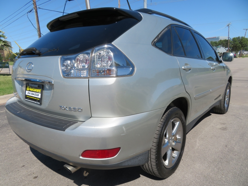 Lexus RX 330 2005 price $6,490