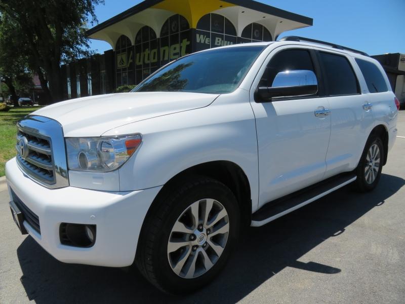 Toyota Sequoia 2016 price $25,995