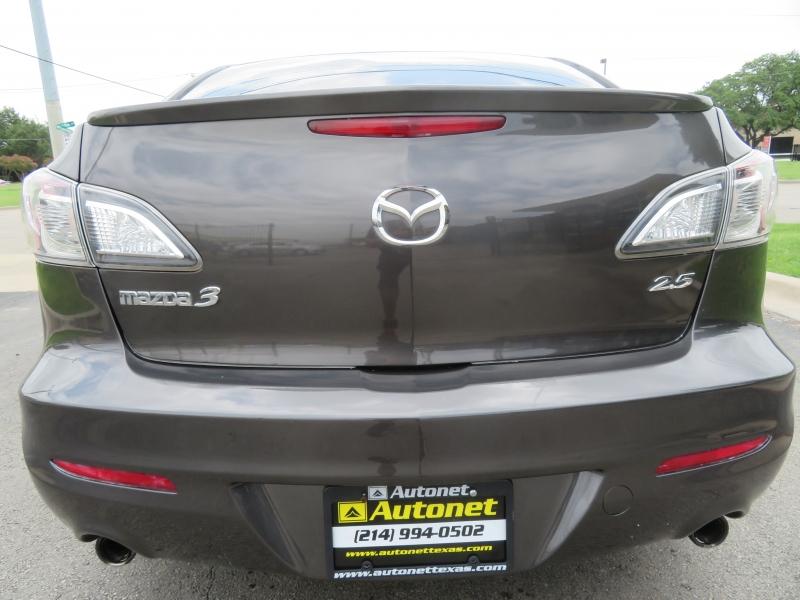Mazda Mazda3 2010 price $7,980
