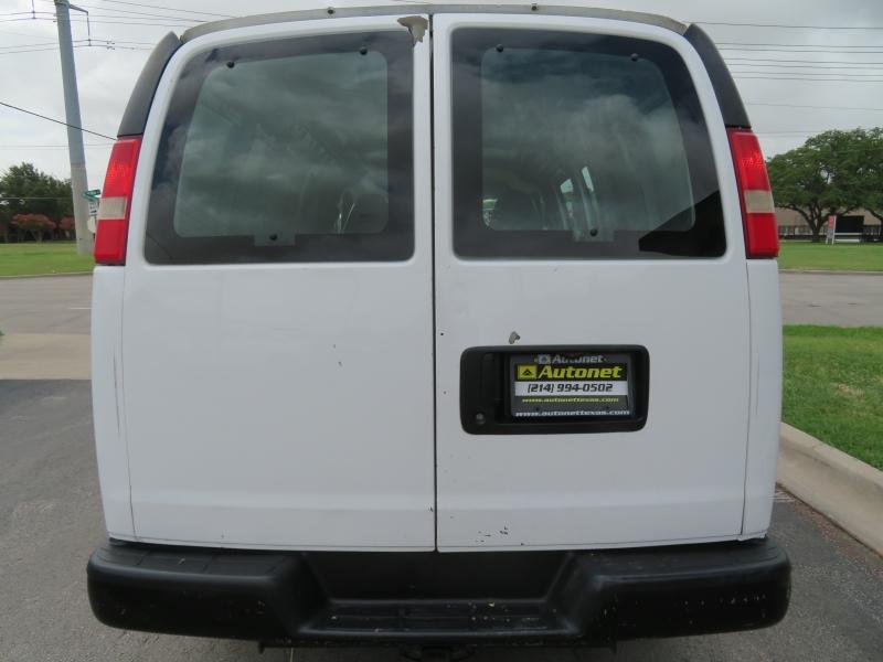 Chevrolet Express Cargo Van 2010 price $8,999