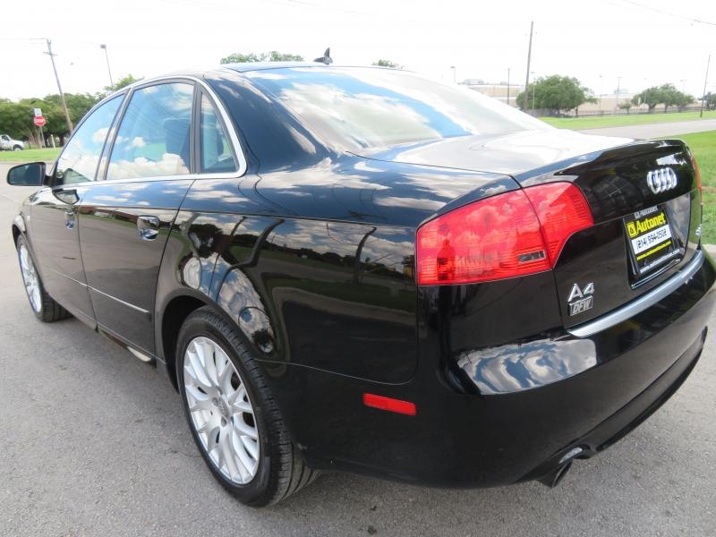 Audi A4 2008 price $8,999