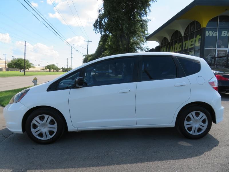 Honda Fit 2010 price $7,590