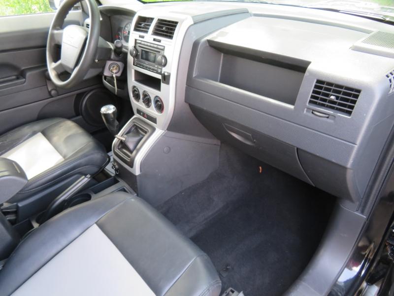 Jeep Patriot 2008 price $5,850