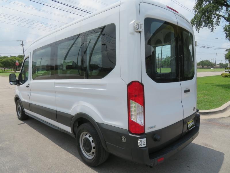 Ford Transit Wagon 2016 price $13,980