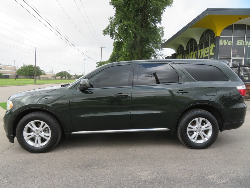 Dodge Durango 2011 price $7,999