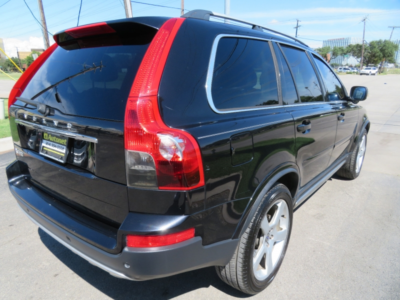 Volvo XC90 2011 price $6,980