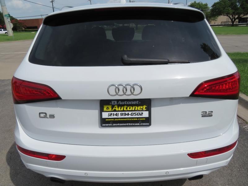 Audi Q5 2013 price $13,980