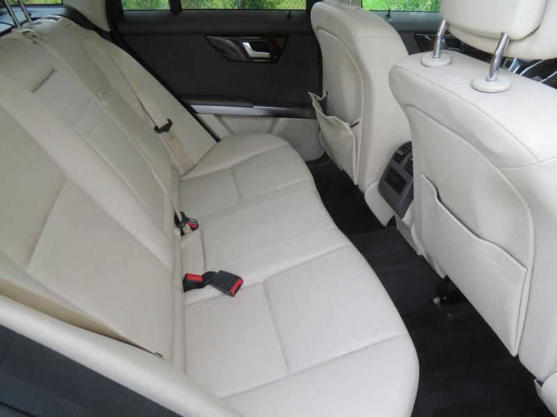 Mercedes-Benz GLK-Class 2013 price $15,490