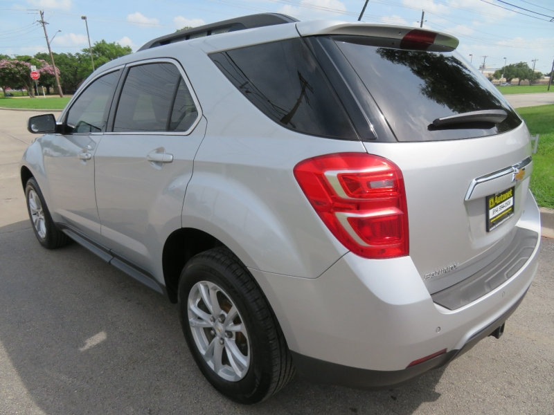 Chevrolet Equinox 2017 price $11,980