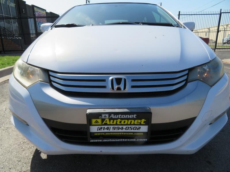 Honda Insight 2010 price $5,995